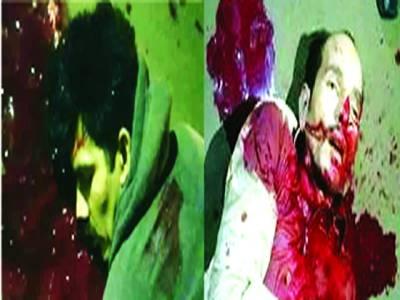 پولیس مقابلے میں ہلاک ہونے والے ڈاکوؤں کا پوسٹ مارٹم مکمل ورثانے لاشیں وسول نہیں کیں