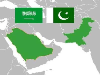 پاکستان اور سعودی عرب کے تعلقات