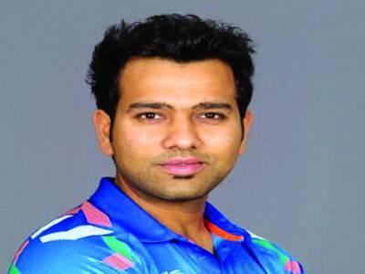 بھارتی اوپنر روہیت کو محمد عامر کی گیند لے بیٹھی،ایونٹ سے باہر