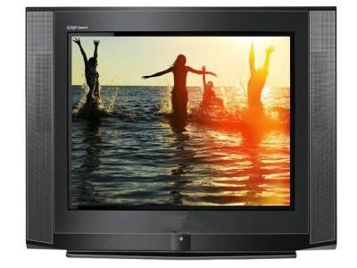 اُف یہ ٹی وی