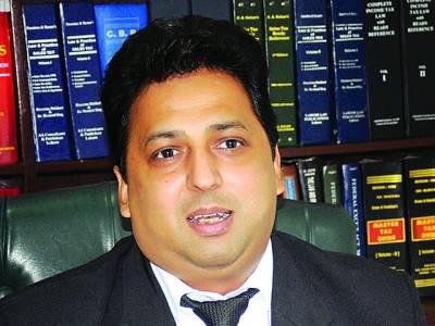 یف بی آر ٹیکس ریٹرن جمع کروانے کی تاریخ میں توسیع کرے، عامر قدیر