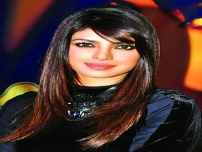 قطرینہ کیف بے حد حسین اور محنتی اداکارہ ہیں ' پریانکا چوپڑا