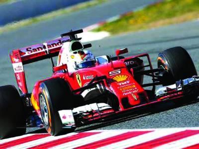 ملبورن میں 20 مارچ کو شروع ہونے والے فارمولا ون ریس کا فارمیٹ تیار