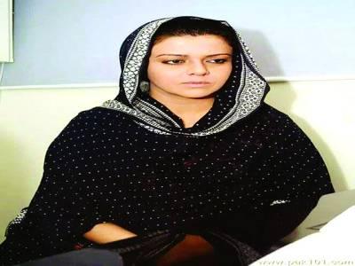 پاکستان کی ٹی وی کی خوشخالی فنکاروں کی محنت کانتیجہ ہے' ماریہ واسطی