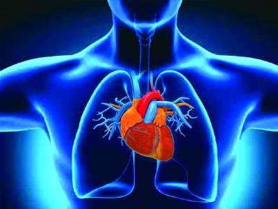 وٹامن ڈی دل کو مضبوط کرنے میں اہم کردار ادا کرسکتا ہے