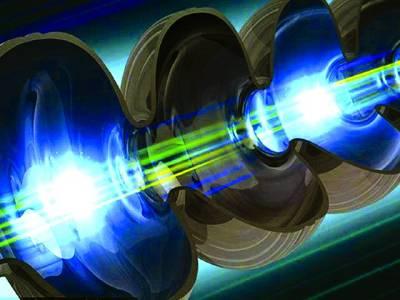 دنیا کی طاقتور ترین ایکسرے سے سائنسی انقلاب کا امکان