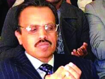 پر یٹوریا، پاکستانی ہائی کمیشن کے فرسٹ سیکرٹری فلک شیر انتقال کر گئے