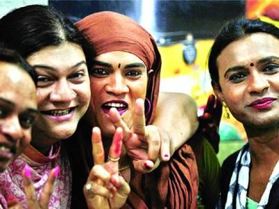 کلکتہ میں خواجہ سراء پولنگ اسٹیشن پر ذمہ داری ادا کرینگے