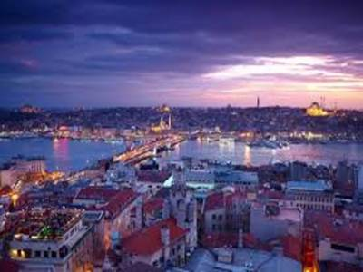 ترکی بہ ترکی:جہانِ دیگر کی سیاحت