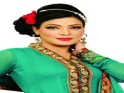 سٹیج اداکارہ انمول کا بھارتی اور پشتو فلموں میں کام کر نے سے انکار
