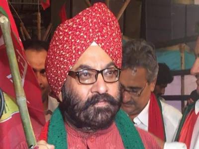 محب وطن پاکستانی ، سردار سورن سنگھ کا بہیمانہ قتل