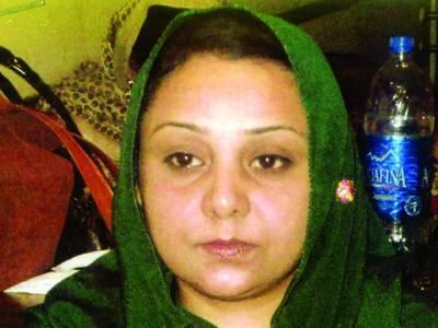 صائمہ محمد علی وفائے پاکستان ادبی فورم(شعبہ خواتین)کی صدر منتخب
