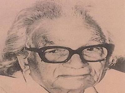 ڈاکٹر سلیم الزماں صدیقی