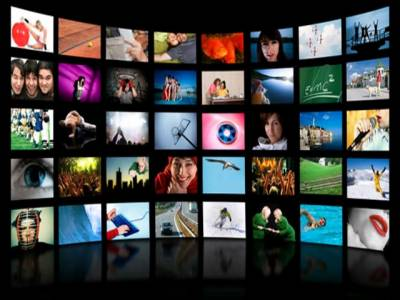 ٹی وی تماشہ