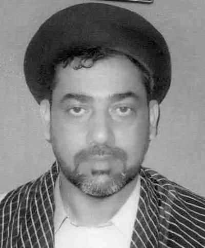 ملک کے لئے کسی قربانی سے دریغ نہیں کریں گے،غلام عباس شیرازی
