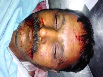 شفیق آباد ،نامعلوم افراد نے چار بچوں کے باپ کو فائرنگ کر کے قتل کر دیا