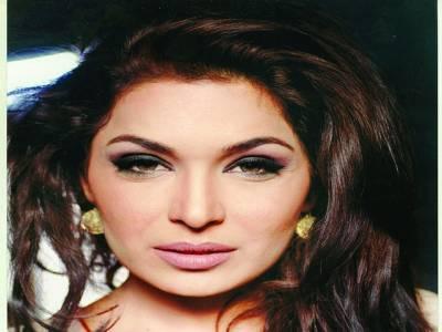 اداکارہ میرا کے کیرئرکی اہم فلم''ہوٹل'' ریلیز ،ڈائریکٹر خالد حسن خان ہیں