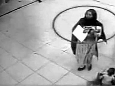 دو ماہ میں جناح ہسپتال سے تیسرا بچہ اغوا ،پولیس ملزمان کا سراغ نہ لگا سکی