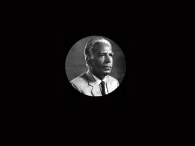 عزیز حامد مدنی، ایک انفرادیت پسند شاعر! (1)