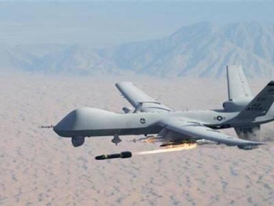 ڈرون حملے بند کئے جائیں!
