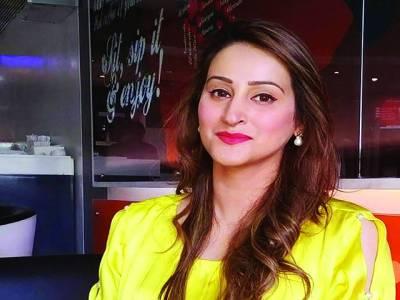 ڈریس ڈیزائنر حنا رضا جلد لاہور میں اپنے نئے آؤٹ لٹ کا افتتاح کریں گی