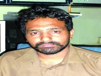 غازی آباد ،ورکشاپ مالک پر تھانیدار اور اہلکاروں کا تشدد ،متاثرہ شخص دفتر پاکستان پہنچ گیا