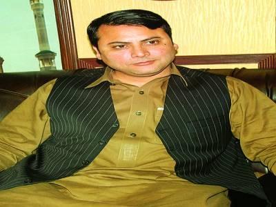 علی خان مکہ میں نئے بننے والے فائیو سٹار ہوٹل گرینڈ مکہ کے ڈائریکٹر مارکیٹنگ تعینات