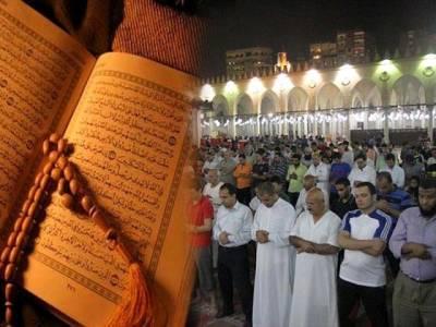 آج کی تراویح میں پڑھے جانے والے قرآنِ پاک کا خلاصہ