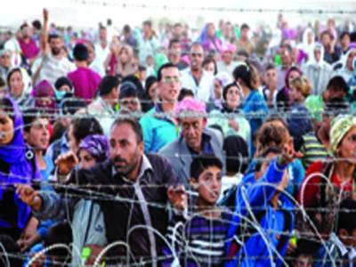 غیر قانونی طریقے سے لوگوں کو یورپ لیجانے والا انسانی سمگلر پکڑاگیا