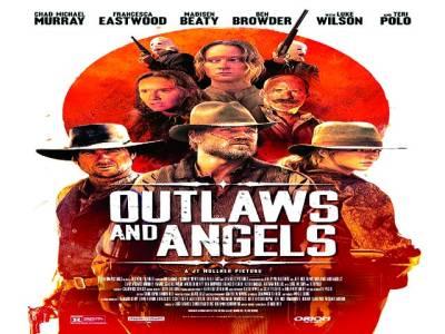 ہالی وڈ فلم ''آؤٹ لاز اینڈ اینجلز'' کا نیا ٹریلر جاری، فلم کل نمائش کیلئے پیش کی جائے گی