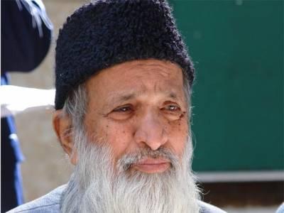 عبدالستار ایدھی:سادگی کا ایک پیکر