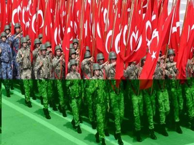 ترکی: کیا یہ فوجی کُو تھا؟