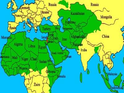 مسلم ممالک کے مسائل اور کنفیوژن پھیلانے والے دانشور