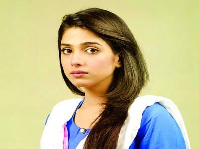سونیا حسین کی پہلی ہی فلم 'مور' لکس اسٹائل ایوارڈز کے لیے نامزد