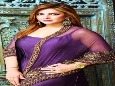 اداکارہ و ماڈل ماہ نورکی تماثیل تھیٹر میں شاندار پرفارمنس