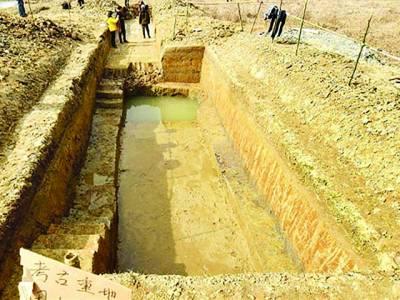 چین :پانی کی بچت، نہری منصوبے کی پانچ ہزار سال پرانی باقیات دریافت