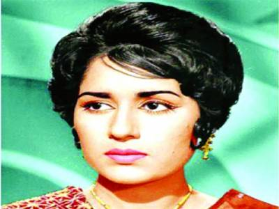 فلمی دنیا پر راج کرنیوالی شمیم آراء وطویل علالت کے بعد لندن میں انتقال کر گئیں