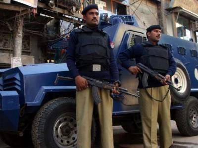 راولپنڈی انتظامیہ و پولیس ویل ڈن