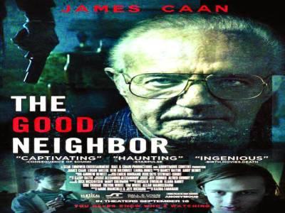 ہالی ووڈ فلم ''دی گڈ نیبر'' کا سنسنی خیز ٹریلر ریلیز