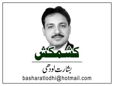 کراچی، آسیب سے آزادی؟