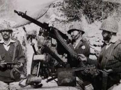 جنگِ ستمبر اور مسئلہ کشمیر(2)