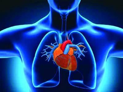 لندن،دل کے دورے سے آگاہ کرنے والا الیکٹرک سینسر تیار