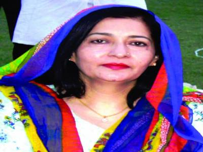 کالم نگار رابعہ رحمن ڈچ لٹریری فورم کی دعوت پر مختلف تقریبات میں شرکت کرینگی