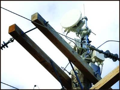بجلی کے تاروں کے ذریعے تیز رفتار انٹرنیٹ پہنچانے کا منصوبہ
