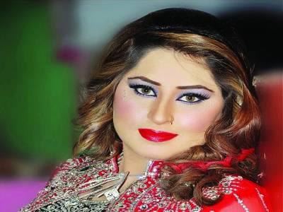 سٹیج سے ہزاروں خاندانوں کا روزگار وابستہ ہے،لائبہ خان