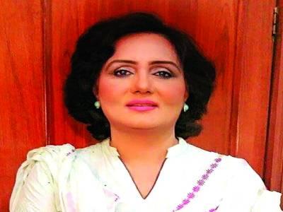 پنجابی زبان، ثقافت کی ترویج اولین ترجیح ہے،ڈاکٹر صغریٰ صدف