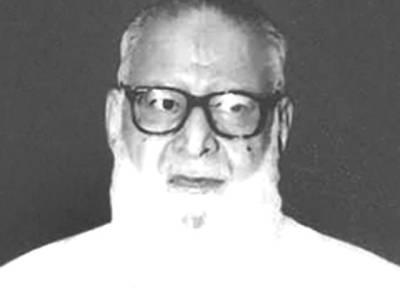 کئی کتابوں کے مصنف اور کالم نگار میاں محمد سعید شاد انتقال کرگئے