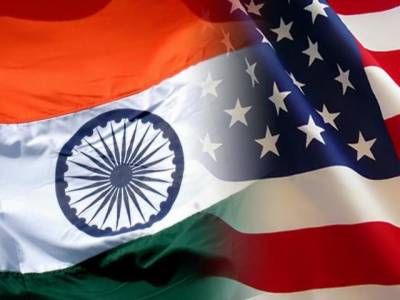 بھارتی جارحیت، امریکی حمایت