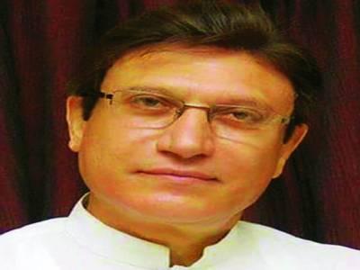کرپشن کیخلافمعرکہ فیصلہ کن مرحلے میں داخل ہوگیا،شاہ زید خان