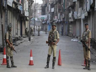 27اکتوبر اہل کشمیر کے لئے یوم سیاہ
